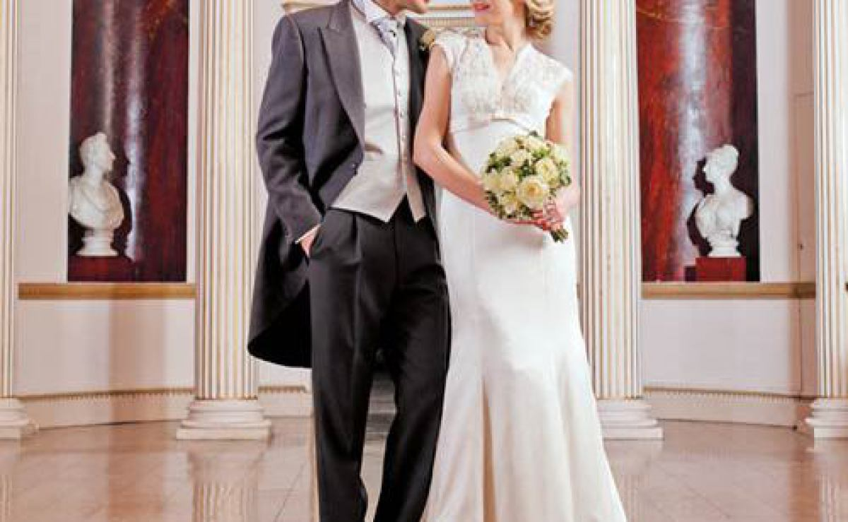 The Grooms Rooms - Formal Suit and Wedding Suit Hire for Men and ...